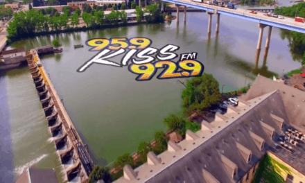 Music Radio 92 and 95-9 KISS